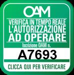 logo oam bps